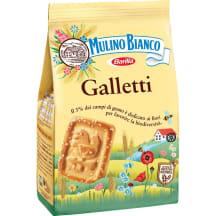 Sausainiai GALLETTI, 350g