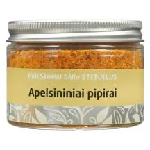 Apelsininiai pipirai, 80g