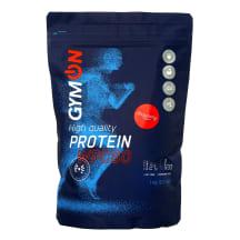 Braškių sk. išrūgų baltymai GYMON, 1kg