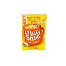 Makaronai vištienos sk. padaže MUG SHOT, 55 g