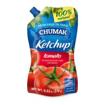 Tomātu kečups Chumak 270g