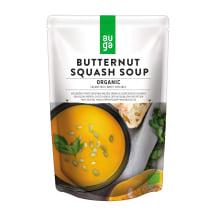 Ekologiška sviest. moliūgų sriuba AUGA, 400g