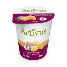 Kuskuss Activus ar čedaras sieru 70g