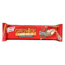 Žemės rieš. baltyminis batonėlis GRENADE, 60g