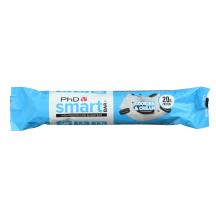 Sausainių baltyminis batonėlis PHD SMART, 64g
