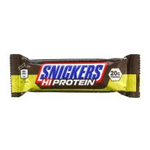Baltyminis batonėlis SNICKERS, 55 g