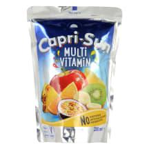 Sulas dzēriens Capri-Sun multivit. 0,2l