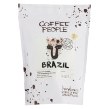 Kohviuba Brazil Espresso Coffee People 500g