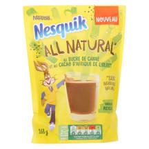 Kakao All Natural Nesquik 168g