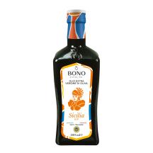 Ekstra Neitsioliiviõli Sicilia Bono 500ml