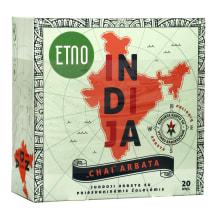 Kelionių arbata ETNO INDIJA, 40 g
