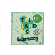 Kelionių arbata ETNO TAILANDAS, 40 g