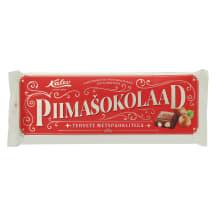 Piimašokolaad metsapähklitega Kalev 200g