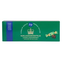 Marmelaadikommid Green Jelli. Karl Fazer 320g