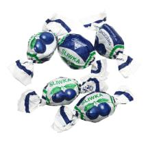 Saldainiai SLYVA ŠOKOLADE, 1kg