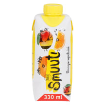 Mahl Smuuti mango-apelsin Aura 0,33l