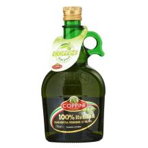 Olīveļļa Coppini It. neap. augst. lab. 750ml