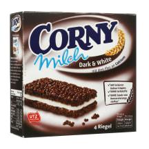 Kakao-piimatäidise batoon Corny 4-pakk 120g