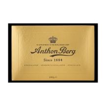 Kommikarp Luxury Gold Anthon Berg 200g