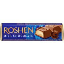 Piena šok. Roshen ar krēma brulē pild. 43g
