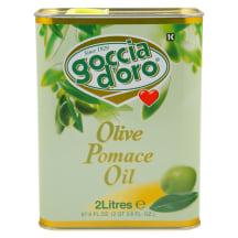 Oliveļļa Goccia D'oro Pomace 2l