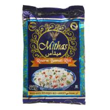 Basmati ryžiai MITHAS, 1 kg