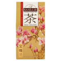 Žalioji arbata BASILUR MILK OOLONG, 100 g