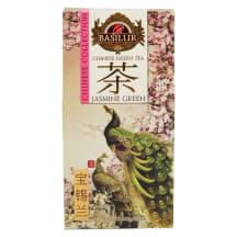 Žalioji arbata BASILUR JASMUNE GREEN, 100 g
