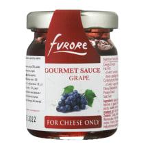 Juustukaste viinamarjade. For Cheese Only 60g