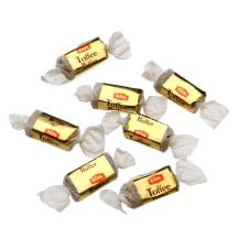 Irisiniai saldainiai TOFFEE BUTTER, 1 kg