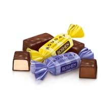 Glaistyti saldainiai NOUGAT, 1kg
