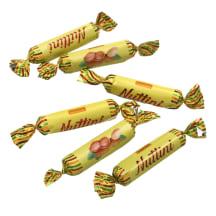 Saldainiai su kakaviniu glaistu NUTTINI, 1 kg