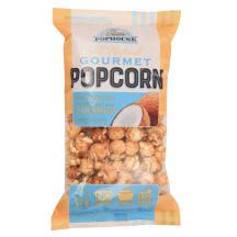 Popkorns Pophouse ar kokosriekstu skaid. 180g