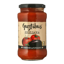 Kaste siciliana Gustibus 400g