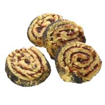Sausainiai AGUONINIAI, 1 kg