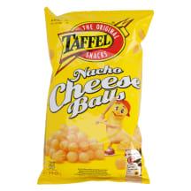 Juustumaits. maisipallid nacho Taffel 190g