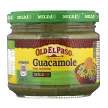 Gvakamolės padažas OLD EL PASO, 320 g