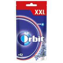 Košļājamā gumija Orbit Winterfresh pouch 58g