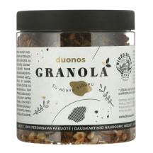 Duonos granola BIRŽŲ DUONA, 300 g