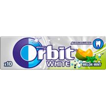 Kramt. guma su saldikl. ORBIT MELON MINT, 14g