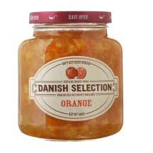 Apelsinų džemas DEN GAMLE FABRIK, 380 g
