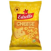 Sūr. sk. kukurūz. trašk. ESTRELLA BITES, 140g