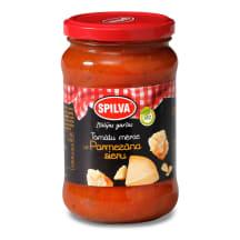 Tomātu mērce Spilva ar parmezāna sieru 385ml