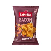 Bekono sk. bulvių traškučiai ESTRELLA, 180g