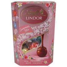 Šokolaadipallid Kevadine segu Lindor 200g