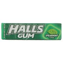 Košļājamā gumija Halls Gum spearmint 14g