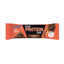 Proteiinibatoon šokolaadi Corny 45g
