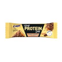 Proteiinibatoon maapähkli-karamelli Corny 45g
