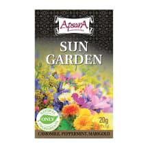Zāļu tēja Apsara Sun Garden 20x1g