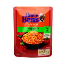 Rīsi Uncle Ben's Mexican 250g